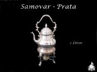 Samovar Prata - 2 litros