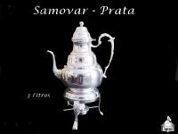 Samovar Prata - 3 litros