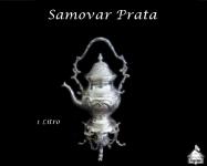 Samovar Prata - 1 litros