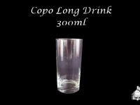 Copo Long Drink 300ml