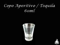 Copo Tequila Aperitivo 60ml
