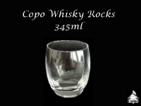 Copo Whisky Rocks 345ml - TOP