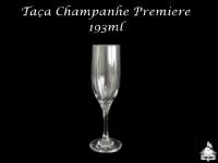 Taça Champanhe Premiere 193ml