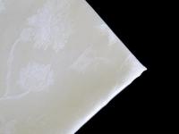 Guardanapo Adamascado 45 X 45cm - Branco