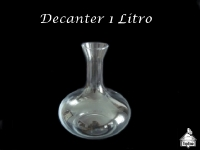 Decanter 1 litro