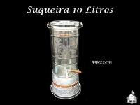 Suqueira 10 Litros 55x22cm