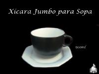 Xícara Jumbo para Sopa 500ml