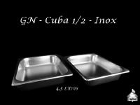 Cuba GN 1/2- 65mm