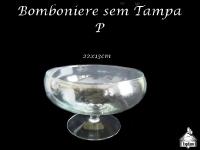 Bomboniere Sem Tampa - P - 22x13cm