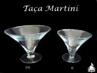 Taça Martini Lisa GG e G