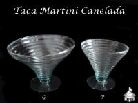Taça Martini Ondulada GG e G