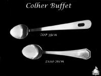 Colher de Buffet - Inox