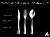 Talher de Sobremesa - MODELO TOP