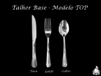 Talher Base - Modelo TOP