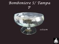 Bomboniere Sem Tampa P - 22x13cm