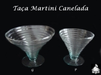 Taca Martini Canelada G e P