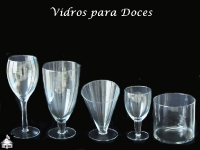 Vidros Diversos